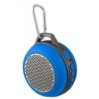 Портативная Bluetooth mp3 колонка Perfeo Solo с радио (5 Вт)