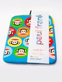 Чехол для iPad Paul Frank Dots Julius